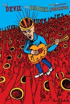 Película: The Devil and Daniel Johnston
