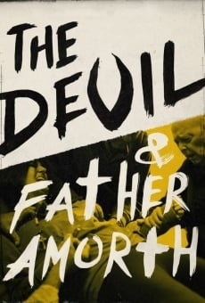 The Devil and Father Amorth en ligne gratuit