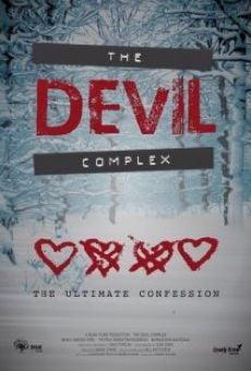 Watch The Devil Complex online stream