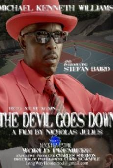 Película: The Devil Goes Down