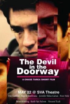 Ver película The Devil in the Doorway