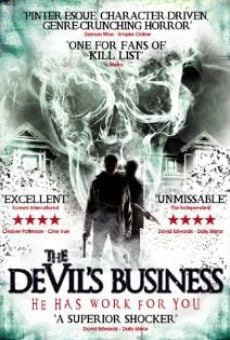 The Devil's Business on-line gratuito