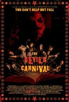 Ver película The Devil's Carnival