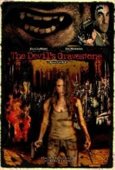 The Devil's Gravestone on-line gratuito