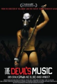 The Devil's Music online