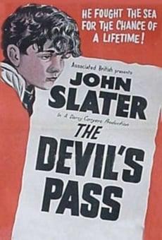 Ver película El Paso del Diablo