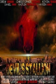 The Devil's Stallion online free
