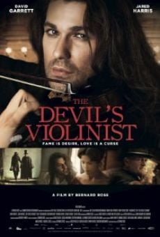 The Devil's Violinist on-line gratuito