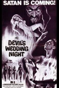 Película: The Devil's Wedding