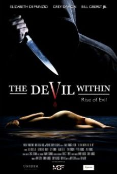 Ver película The Devil Within