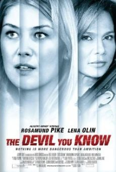 The Devil You Know on-line gratuito