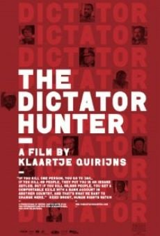 Película: The Dictator Hunter