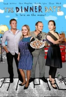 The Dinner Date online streaming