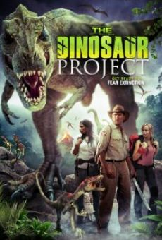 The Dinosaur Project on-line gratuito