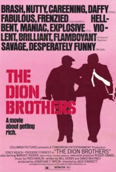 The Dion Brothers online