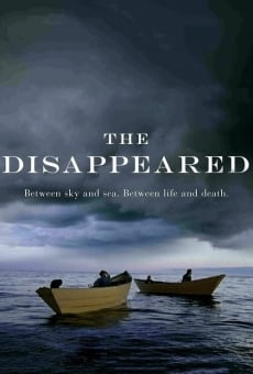 The Disappeared online streaming