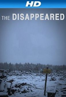 The Disappeared online free