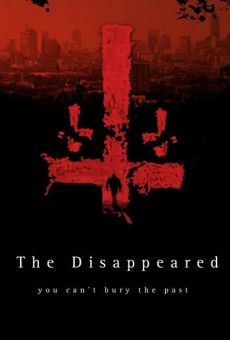 Película: The Disappeared