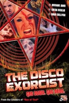 Watch The Disco Exorcist online stream