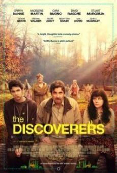 Watch The Discoverers online stream