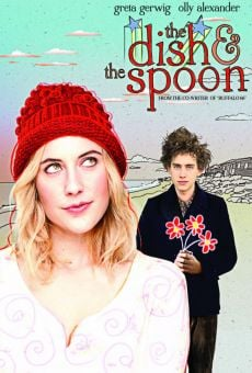 Película: The Dish and the Spoon
