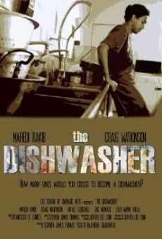 Ver película The Dishwasher