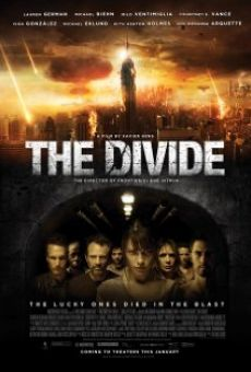 Watch The Divide online stream