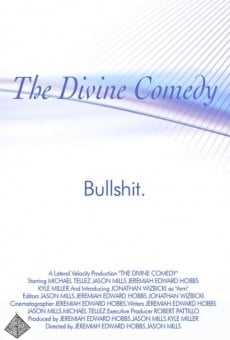 The Divine Comedy online streaming