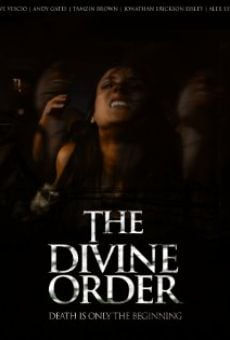 The Divine Order online free