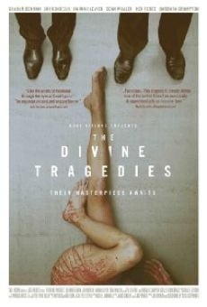 Ver película The Divine Tragedies