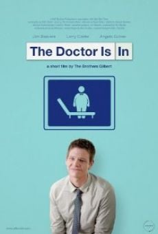 Película: The Doctor Is In