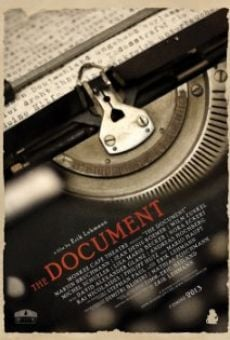 The Document on-line gratuito