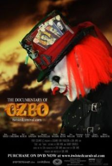 Ver película The Documentary of OzBo