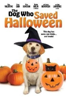 Ver película The Dog Who Saved Halloween