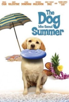 The Dog Who Saved Summer on-line gratuito