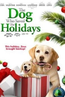 Ver película The Dog Who Saved the Holidays
