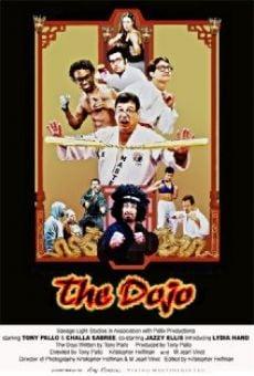 Watch The Dojo online stream