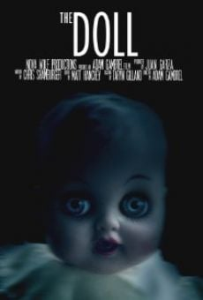 Ver película The Doll