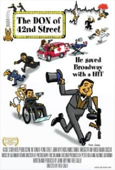 The Don of 42nd Street online kostenlos