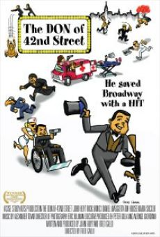 The Don of 42nd Street online