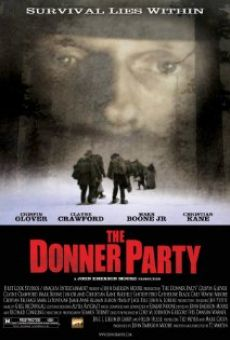 Película: The Donner Party