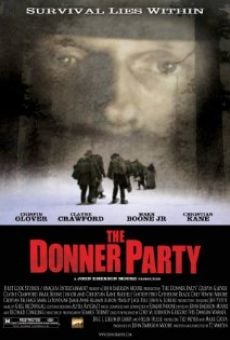 The Donner Party online kostenlos