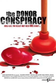 The Donor Conspiracy on-line gratuito