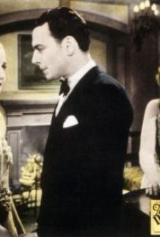 The Donovan Affair on-line gratuito