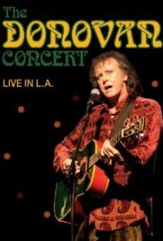 Película: The Donovan Concert: Live in L.A.