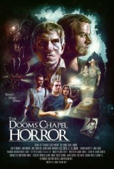 Película: The Dooms Chapel Horror