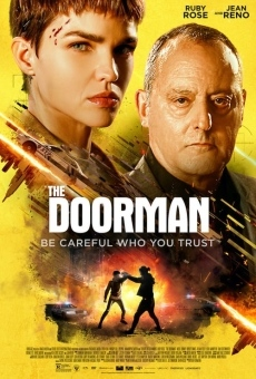 The Doorman online free