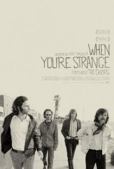The Doors: When You're Strange on-line gratuito