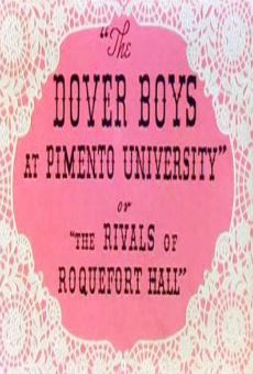 Merrie Melodies' The Dover Boys online