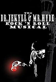 El Musical de Rock 'n Roll del Dr. Jekyll y Mr. Hyde